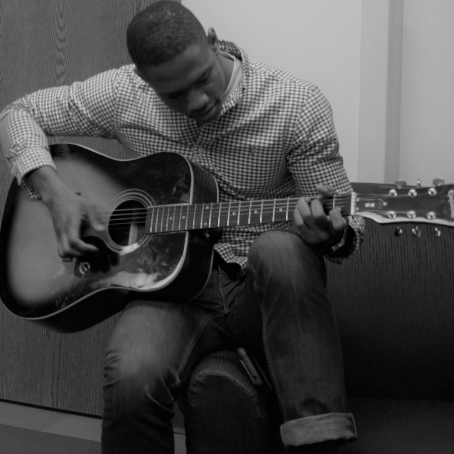 20170308 Ramarro - Guitar